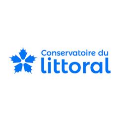 Logo Conservatoire du Littoral - client Maison Du Coaching