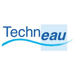 Logo Techneau - client Maison Du Coaching